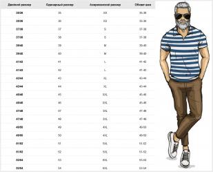 Классика британского стиля – мужская клетчатая рубашка BPC.