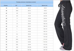 Флисовые женские брюки HIT THEROCK в спортивном стиле.