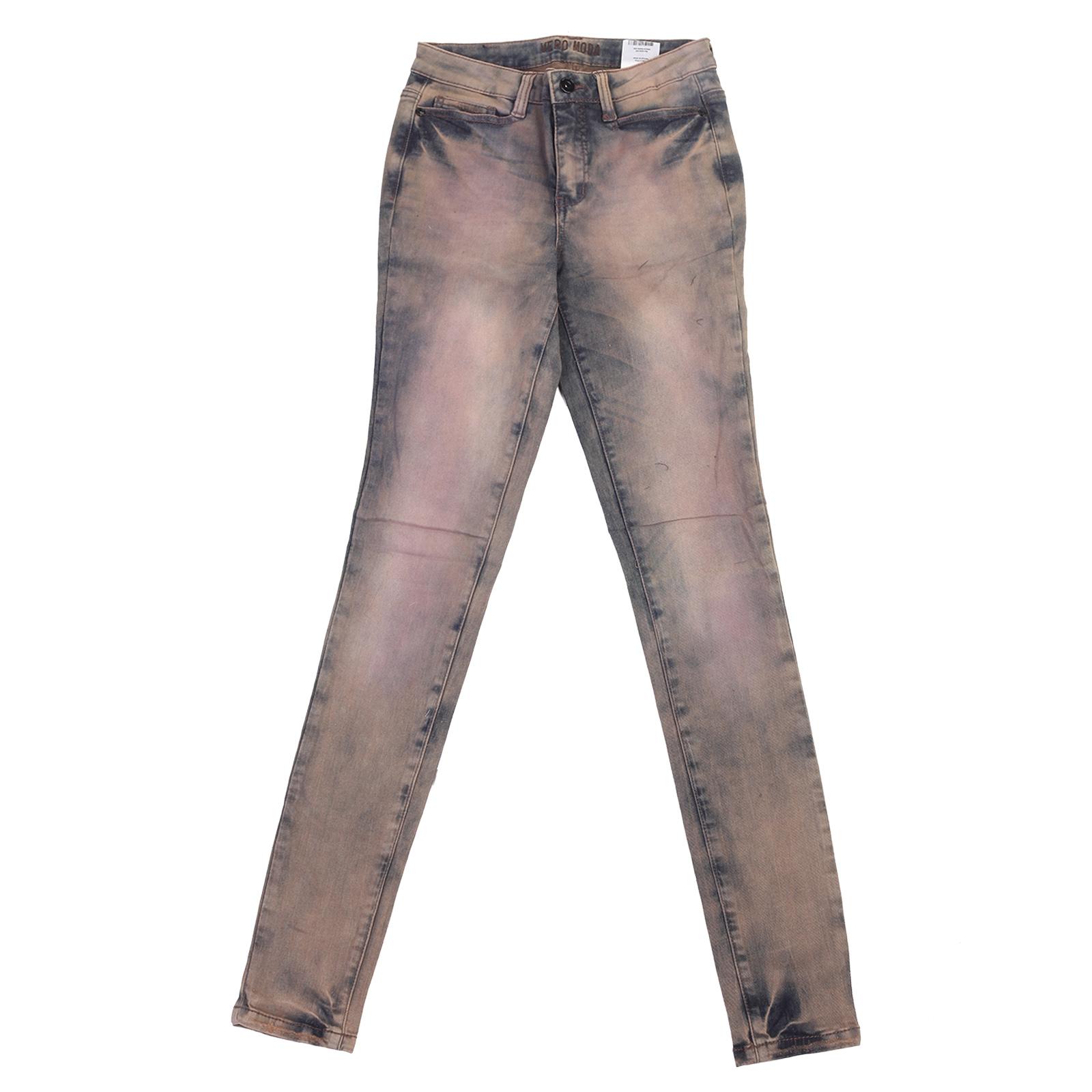 Женские джинсы skinny из новой коллекции Vero Moda.
