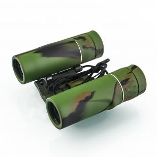 Складной бинокль Military Marine 8x21 Camo