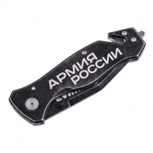 Складной нож Спецназа