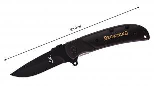 Купить складной нож Browning