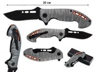 Складной нож Coleman Knives CN4044 GRY