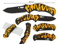 Складной нож Crossnar Racha 11035