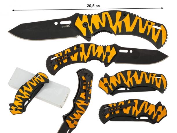 Складной нож Crossnar Racha 11035 - купить выгодно