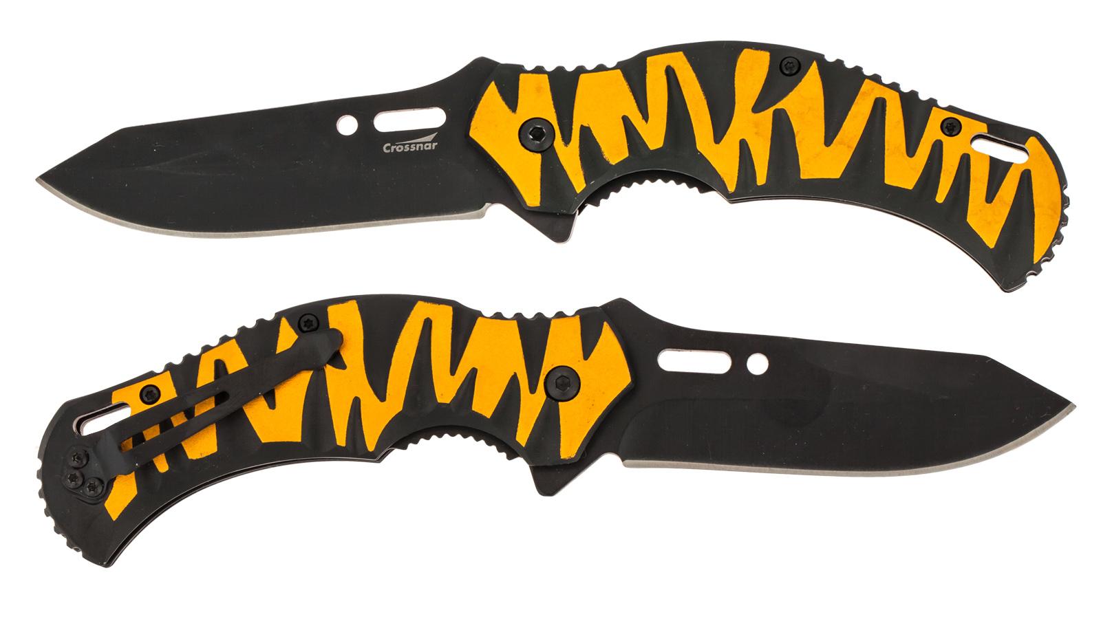 Складной нож Crossnar Racha 11035 - купить с доставкой