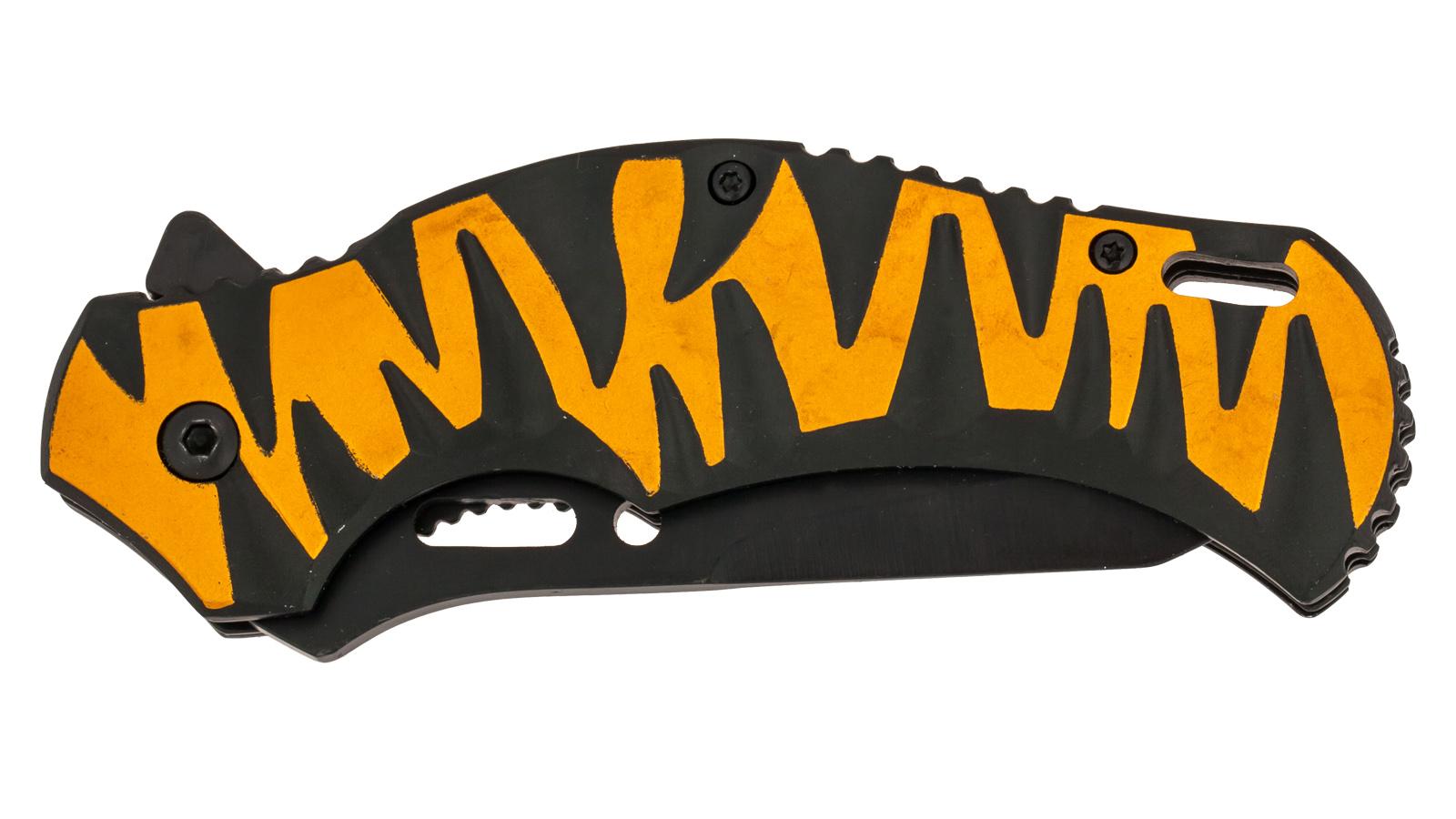 Складной нож Crossnar Racha 11035 - купить оптом
