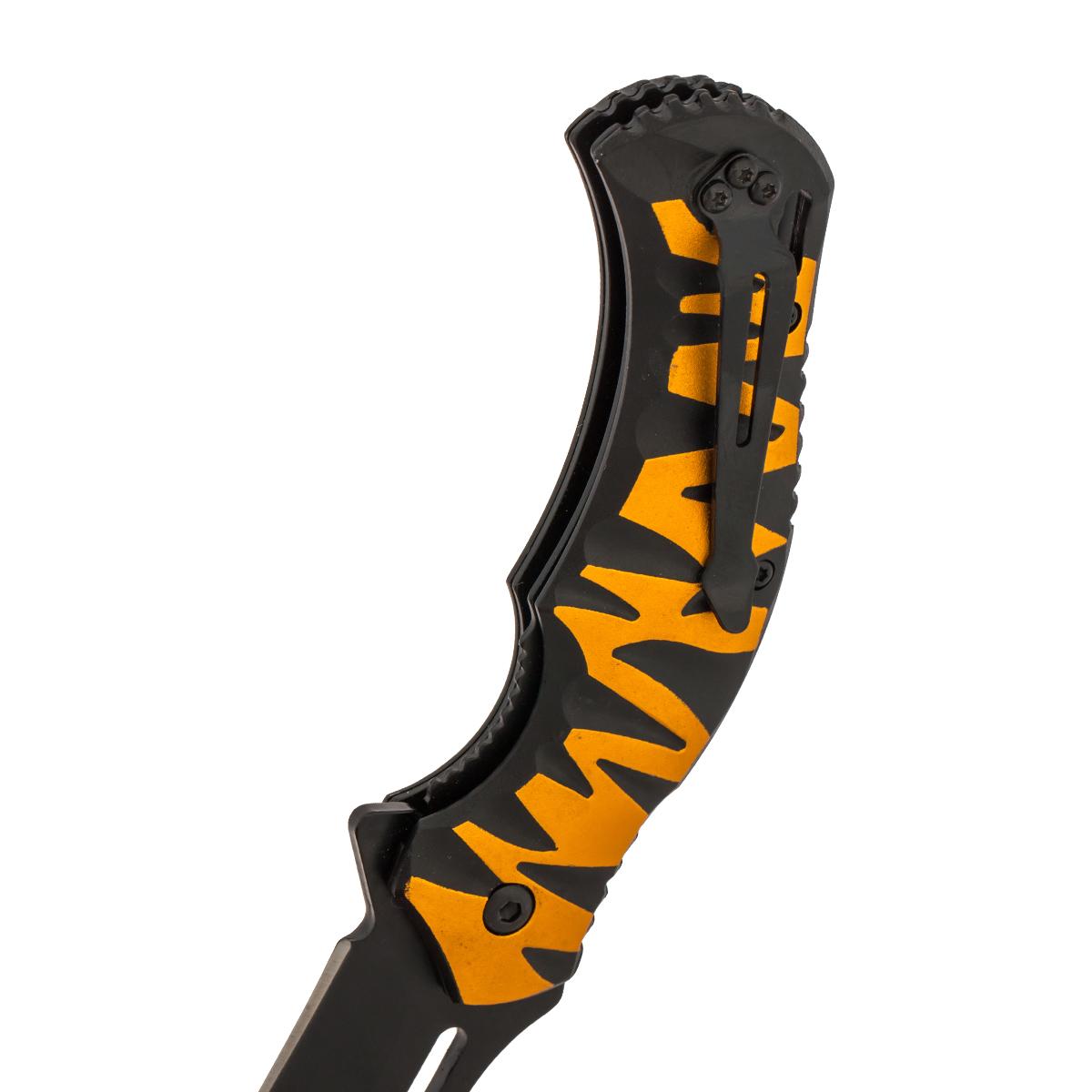 Складной нож Crossnar Racha 11035 - заказать оптом