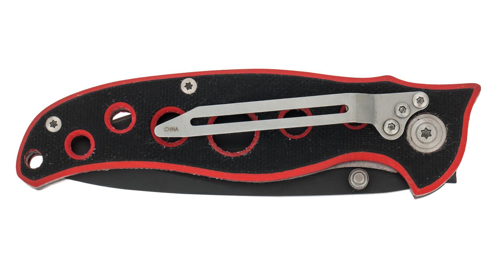 Складной нож Frost Cutlery BKRD Outdoor
