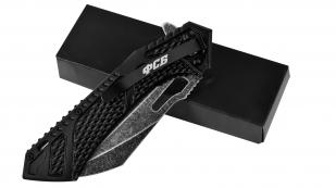 Складной нож «ФСБ» в новом дизайне