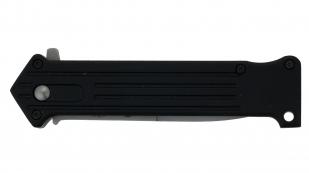 """Складной нож Fury 32233 Zapper Black 4.5"""" - купить с доставкой"""