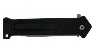 """Складной нож Fury 32233 Zapper Black 4.5"""" - заказать с доставкой"""