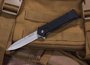 """Складной нож Fury 32233 Zapper Black 4.5"""" - купить по низкой цене"""