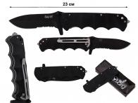 Складной нож Fury Knives Auto Assist 99104 - купить по низкой цене