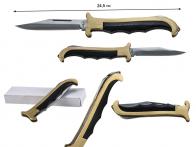 Складной нож Jobi Profi 245