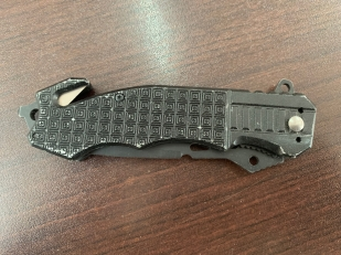 Складной нож M-tech Sheriff со стеклобоем