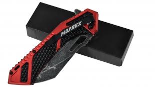 Складной нож «Морпех - Там, где мы, там - победа» модель 2020
