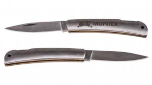 Заказать складной нож морпеха с гравировкой