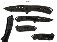 Складной нож морпехов Mtech M-A1044SW - купить с доставкой