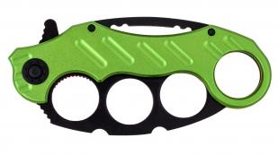 Складной нож Mtech MT-A863 Zombie Green - купить в подарок
