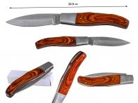 Складной нож Mustang Knives 367D