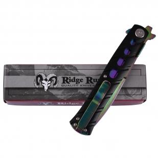 Складной нож Ridge Runner NKOK298 - известный производитель