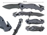 Складной нож Rough Rider RR1593 Rescue Linerlock - купить онлайн