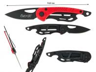 Складной нож с открывашкой Fury Knives 32207 Nexus