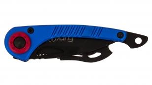 Складной нож с открывашкой Fury Knives Nexus 327 BL