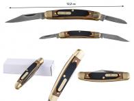 """Складной нож Schrade 104OT Old Timer Minuteman 2.75"""""""