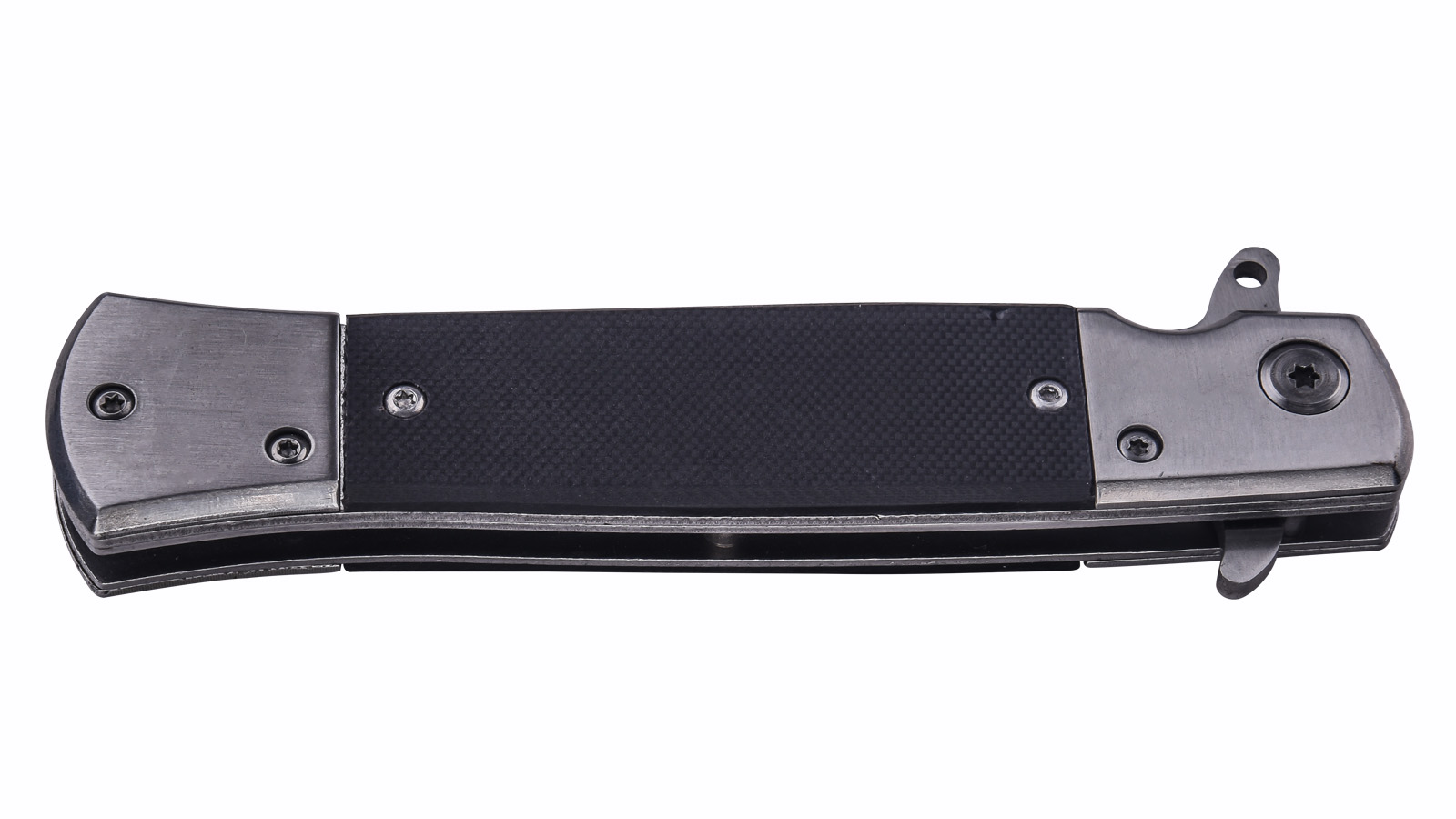 Складной нож SOG Flash Tanto Silver