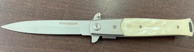 Складной нож-стилет Boker