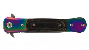 Складной нож Stiletto Spring Assisted RB-220 - купить оптом