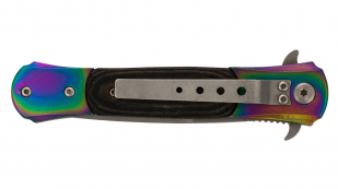 Складной нож Stiletto Spring Assisted RB-220 - заказать оптом