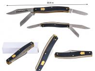Складной нож Stockmaster 3 Blade