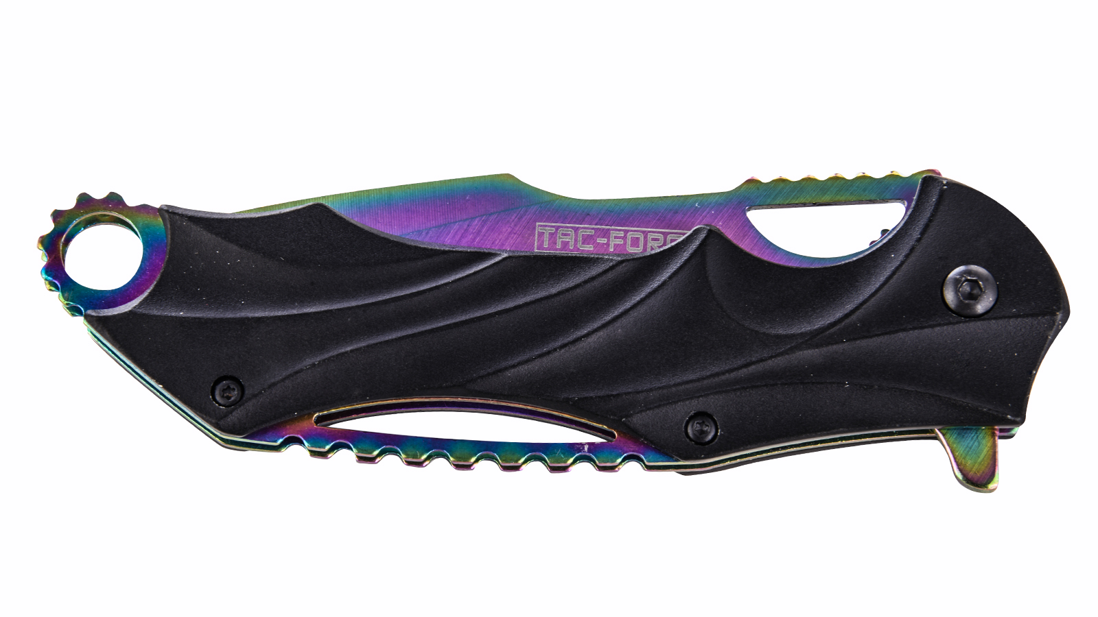 Складной нож Tac-Force TF-858RB (США)