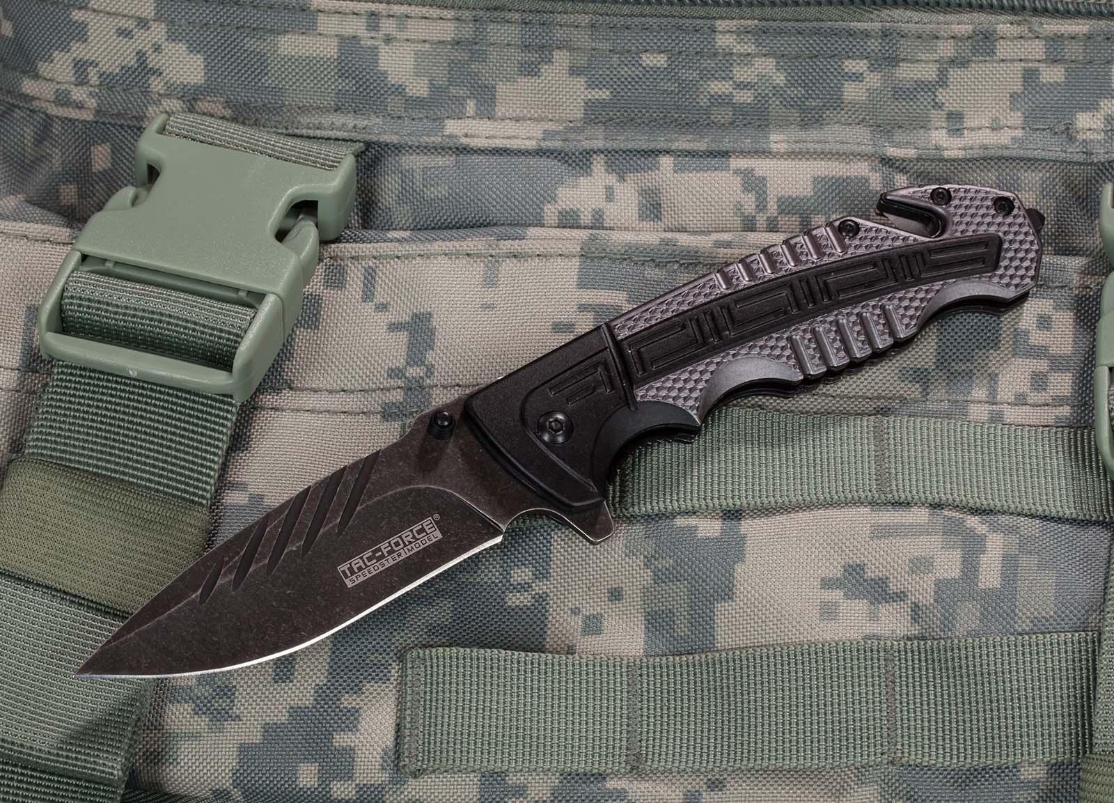 Складной нож Tac Force TF-919 - заказать в розницу