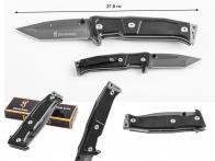 Складной нож танто Browning A335
