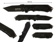 Складной нож танто Humvee Recon HMV-KTR-04