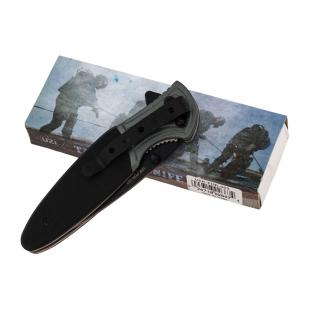 Складной нож UZI Responder III UZK-FDR-003 - заказать с доставкой
