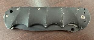 Складной нож Viking Nordway с удобной рукоятью