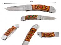 Складной охотничий нож Brucks Dynasty 7 3/4' Folder (США)