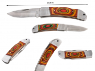 Складной охотничий нож Brucks Dynasty 7 3/4