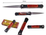 Складной выкидной нож Ridge Runner RR537 (США)