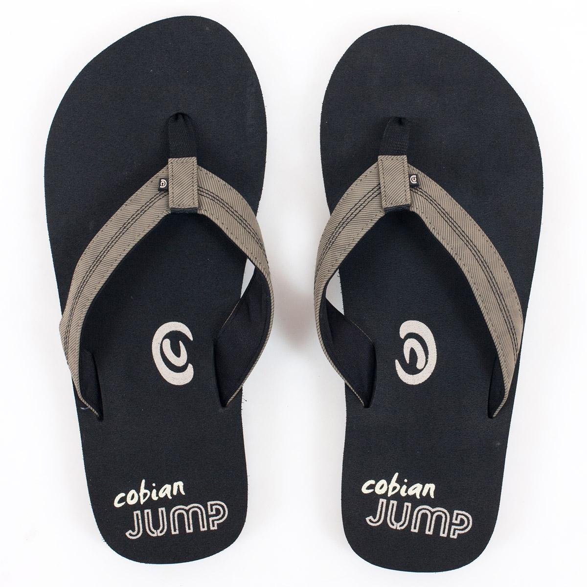 Летние сланцы бренда Cobian