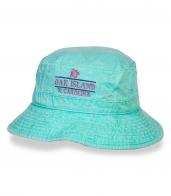 Сочная летняя шляпа Oak Island