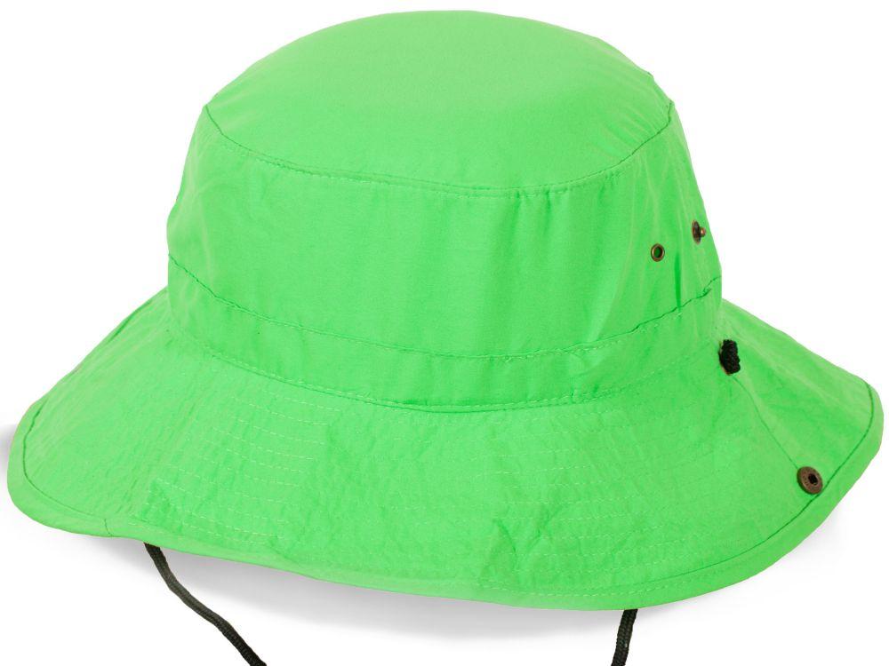 Сочная шляпка для девушки