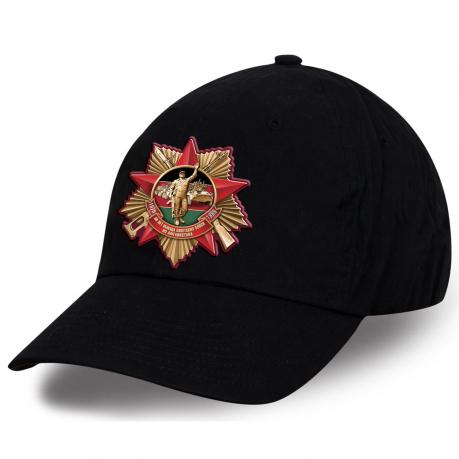 Солидная кепка афганца