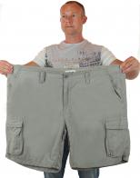 Солидные шорты баталы для солидных мужчин от Urban Pipeline