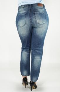 Солидные женские джинсы от Sheego® с дизайнерскими стразами. Размеры 48-70 в наличии!